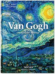 Van Gogh (The Complete Paintings)