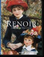 Renoir: Painter of Happiness