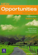New Opportunities - Intermediate