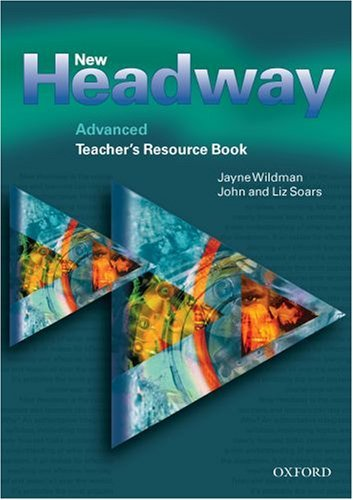 new headway - advanced (Book+Workbook)