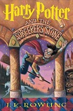 Harry Potter and the Sorcerer's Stone #1