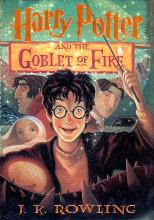 Harry Potter and the Goblet of Fire #4