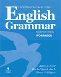 Understanding and Using English Grammar (Workbook)