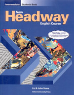 New Headway - Intermediate (Book+Workbook)