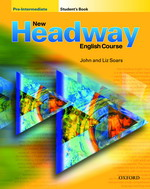 New Headway - Pre-Intermediate(Book+Workbook)