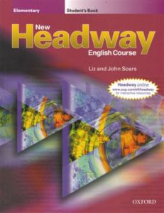 new headway - elementary (Book+Workbook)