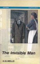The invisible man (2000 word vocabulary)