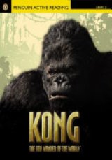 Kong: The 8th Wonder of the World  (Level 2)