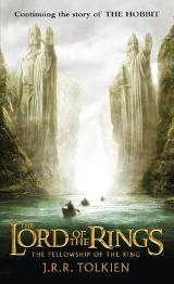 The Lord of the Rings: The Fellowship of the Ring #1