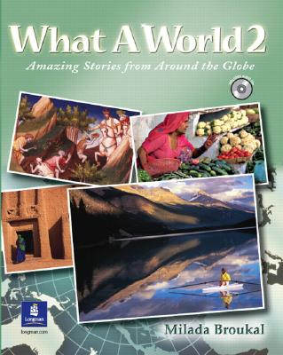 What a World 2 +CD