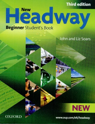 New Headway Beginner (+CD)
