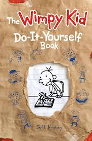 Do-it -yorself book