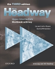 New Headway Upper-Intermediate (+CD)
