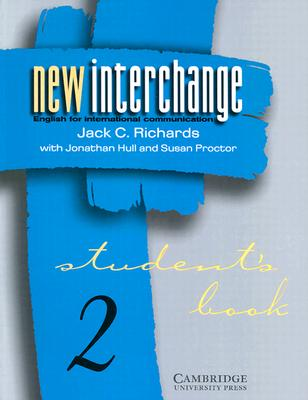 new interchange 2