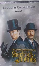 Sherlock Holmes / The Complete Novels and Stories (Volume II)