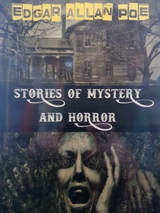 Stories of Mystery and Horror