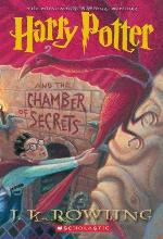 Harry Potter and the chamber of secrets #2