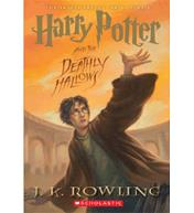 Harry Potter and the Deathly Hallows #7