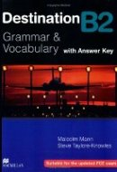 Destination B2 - Grammar and Vocabulary
