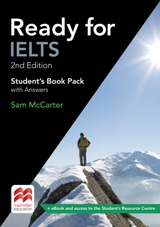 Ready For IELTS - 2nd Edition (coursebook + workbook + CD)