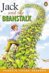 Jack and the Beanstalk - Stage 3 (Pre-intermediate)