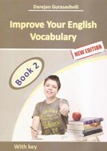 Improve your English vocabulary #2