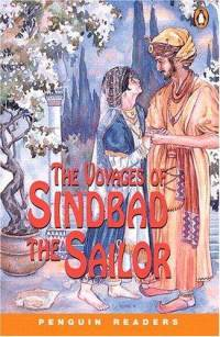 The Voyages of Sindbad the Sailor - Stage 2 (Elementary)