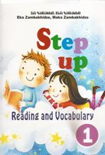 Step up - Reading and vocabulary #1