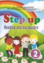 Step up - Reading and vocabulary #2