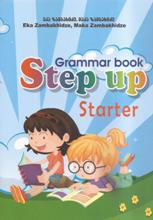 Step up - Grammar book Starter