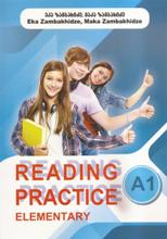 Reading practice - elementary A1