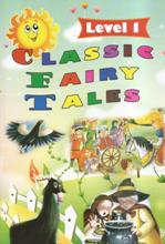Classic fairy tales - Level 1