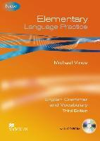 New elementary language practice (english grammar and vocabulary) (3rd Edition)