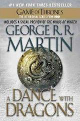 A DANCE WITH DRAGONS (BOOK 5)