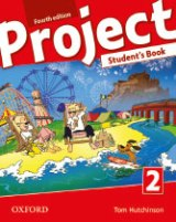 ინგლისური - Hutchinson Tom - Project 2 (Student's Book + Workbook+CD)