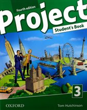 Project 3 (Student's Book + Workbook+CD)