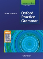Oxford Practice Grammer (Intermediate) + CD