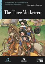 The Three Musketeers / სამი მუშკეტერი (Step Four – B1.2)