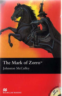 The Mark Of Zorro - Stage 2 (elementary)