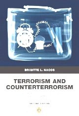 Terrorism and Counterterrorism (Second Edition)