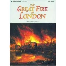The Great Fire of London (+CD) - Stage starter
