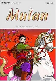 Mulan (+CD) - stage starter