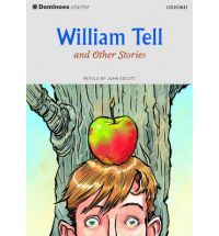William Tell and Other Stories (+CD) - Stage Starter