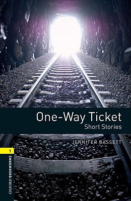 One-Way Ticket - Short Stories (+CD) - Stage 1 (Beginner)