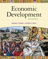 Economic Development (11th Edition)