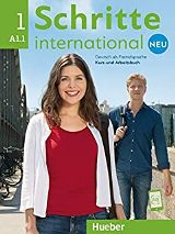 Neu Schritte International 1 (A1.1)
