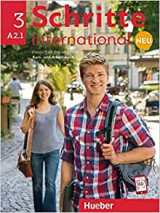 Neu Schritte  International 3 (A2.1)