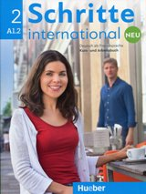 Neu Schritte  International 2 (A1.2)