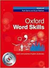 Oxford Word Skills (Advanced) +CD