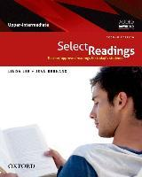 Select Readings - upper-intermediate (Second Edition)  +CD